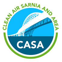 Clean Air Sarnia and Area