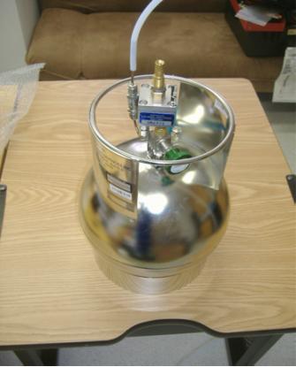 SUMMA canister